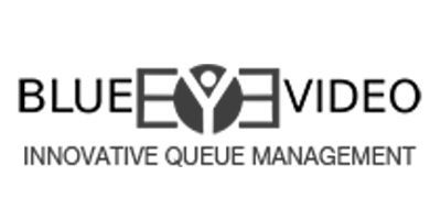 Blue Eye Video Logo